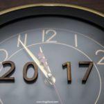 Oud & nieuw | Terugblik 2016 & goede voornemens 2017
