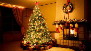 kerstboom-kerstfeest