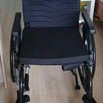 Persoonlijk| Chronisch ziek | Mijn rolstoel