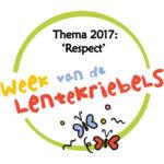 Actualiteiten | De week van de lentekriebels | thema 2017 Respect