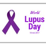Actueel | Wereld Lupus dag | 10 mei