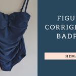 New in | Figuur corrigerend badpak | Hema