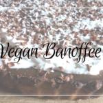 Lifestyle | Food | Recept Vegan Banoffee pie ???? | Jubinka