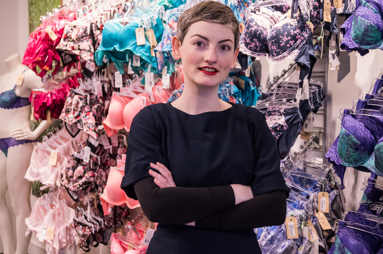 lingerie winkel rotterdam