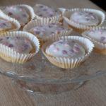 Lifestyle | Food | Makkelijke vegan vanille cupcakes ????