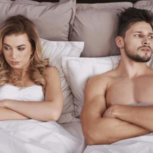 onzekerheden tijdens seks