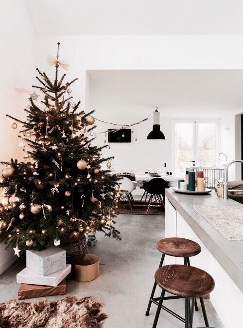 Is het al bijna kerst?