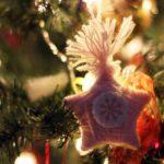 DIY | Zelf budget kerst ornamenten maken | Door Chantal