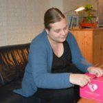 December | Kerstswap met de Blog boost groep | Mijn pakket