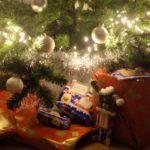 December | Kerstgroet voor mijn lieve lezers