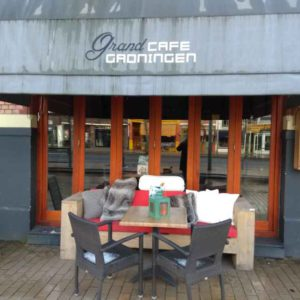 Grand café Groningen