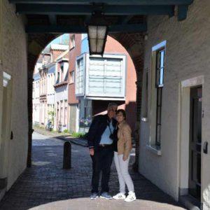 dagje Groningen