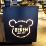Groningen | Lunchen bij restaurant De Beren
