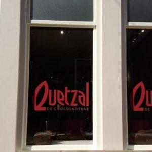 Chocoladebar Quetzal