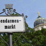 Berlijn   Dag 1 & 2   Een soepele reis en de eerste activiteiten