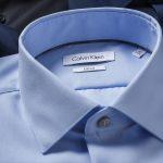Mannenmode | Calvin Klein overhemd voor je bruiloft of feest