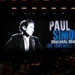 Muziek | Paul Simons Farewell tour in de Ziggo Dome
