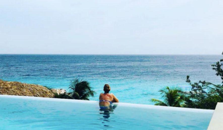 Tineke Curaçao