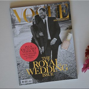 Vogue Harry & Meghan