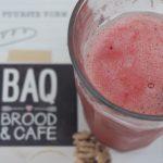 Groningen | Lunchen bij BAQ | Brood & café