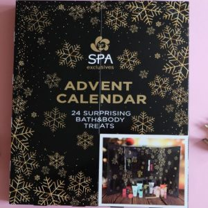 Adventskalender Action