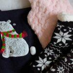 Kersttruien, lelijk of hip?