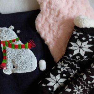 kersttruien lelijk of hip