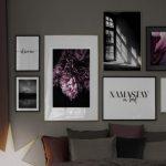 Wonen | Wishlist | Posters & lijsten bij Desenio