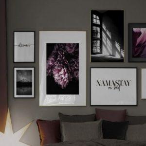 Posters & lijsten bij Desenio