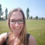 Mijn positieve verhaal … Nadia heeft een maagverlamming