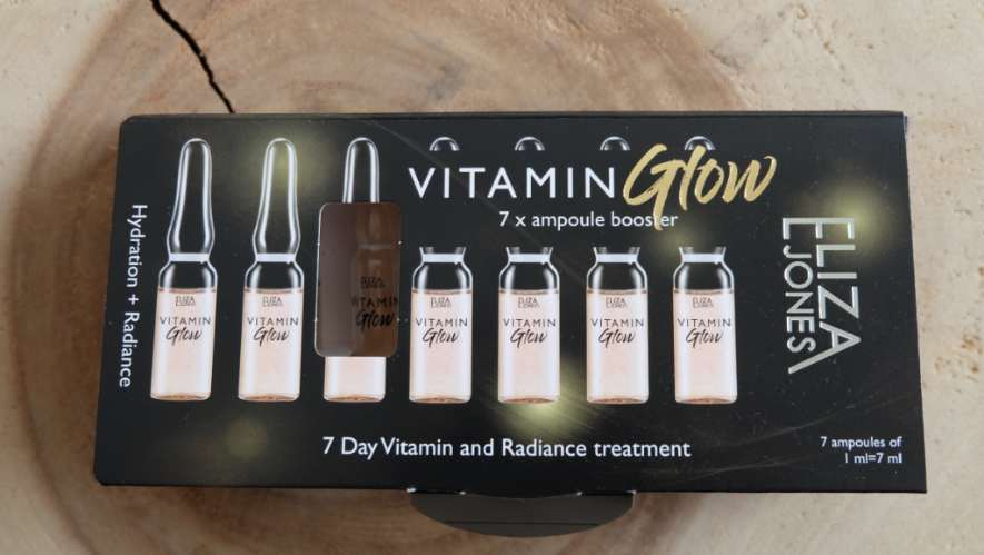 Vitamin Glow