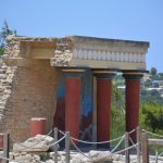 Kreta | Excursie Knossos & archeologisch museum
