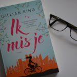 Boek | Ik mis je – Gillian King