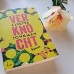 Boek recensie | Verknocht van Lisette Jonkman