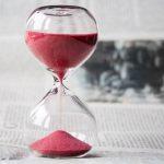 Help! Ik heb chronisch tijd tekort – Tips?
