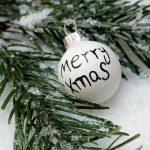 Fijne kerst, lieve lezers!