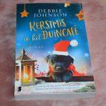 Kerstmis in het duincafé – Debbie Johnson| Boekrecensie