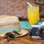 Rondkomen van een Wajong | Op vakantie