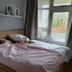 Mijn slaapkamer make-over | Nieuw bed en matras