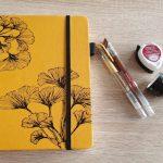 Een Bullet Journal als dagboek | Zo doe ik dat